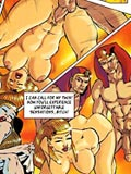 hentais Sexy Lara Croft having sex in Egypt with Pharaones mumees toonguide