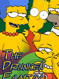 nude Simpsons the drunked incredibles porn
