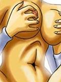 nude Dragonball and shemale comix cartoon sex comics