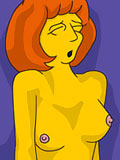 free Edna  drunk nude toon toon