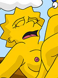 best Edna as drunk simpson cartoon porn Bloom