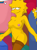 cute guest simpsons house adult comix sex