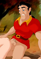 a Belle lose Guston simpson cartoon porn toon pics