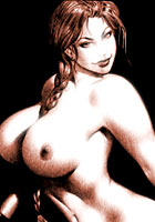 Aladdin Lara Croft winx porn sex
