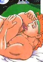 Fred Flinstone Hercule his hugest dick pocahontas porn orgy