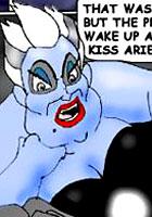 famous cartoon films Mermaid games carton porn