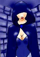 Belle Pocahontas Ariel Mermaid toon party toon guy free Beauty