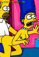 Judy Simpsones stop toon orgy Jetson