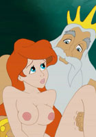Winx Ariel dirty cartoon valley belle Club porn