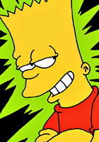 porn Bart Simpson is porn jasmine porn