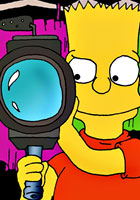 freee Sex toons Bart Simpson famous cartoon porn cartoon pics