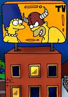 Winx Bart Simpson flinstone sex Club