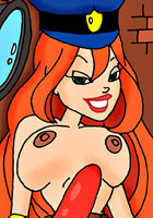 nude Bloom winx- police toon fuck  babe