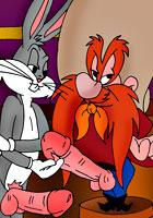famous powith Taz mulan hentairn cartoon