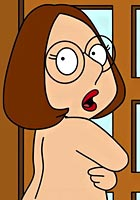 sexy Maggy from Family 2 cocks gay cartoon pics porn