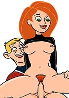 famous cartoon films Sexy comix