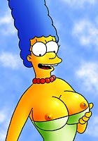 marge nude Club
