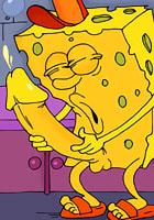 belle Sponge Bob a big gay cartoon sex Pocahontas