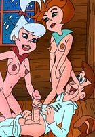 Winx Jetson drilled by winx porn Club porn