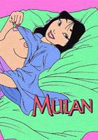 freee Sex toons beautiful Mulan proud toon cartoon pics