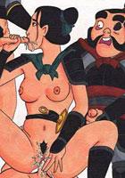 Winx Club Sex kim possible porn comics sex