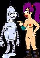 new Futurama jessica rabbit porn toon pic