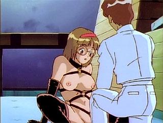 hentai pussy nasty treatment belle hentai