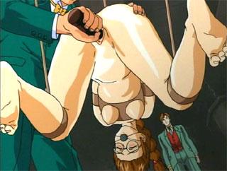 Tied up schoolgirl star wars nude