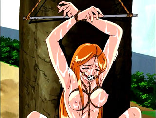 her hard punishment cartoon porn