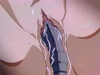 hentai abused by robotic arms free porn comics
