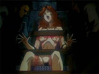 Innocent girls brutally in futurama porn