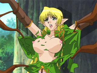 Anime elf girl up banged simpson porn