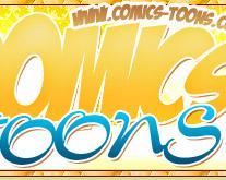 Comics Toons