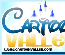 Cartoon valley porn
