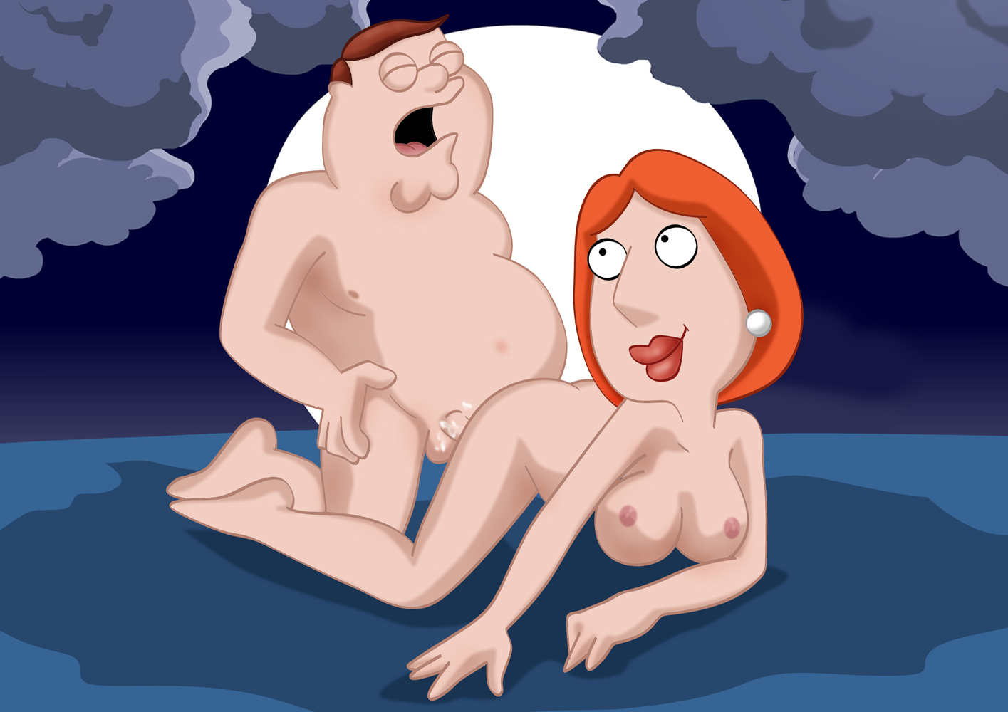 Meg Griffin Family Guy Hentai