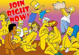Visit Simpsons Porn