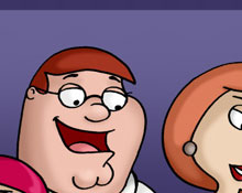 Family Guy Porn cartoon gallery