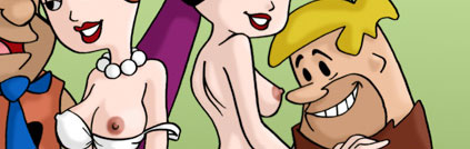 Fred porn Flintstones sex pics Gallery