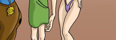 Porn Scooby Doo sex pics Gallery
