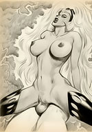 Lady Death till with jetson porn