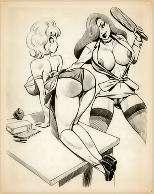 Xxx sketches of jessica rabbit
