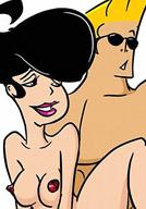 Nude Johnny Bravo