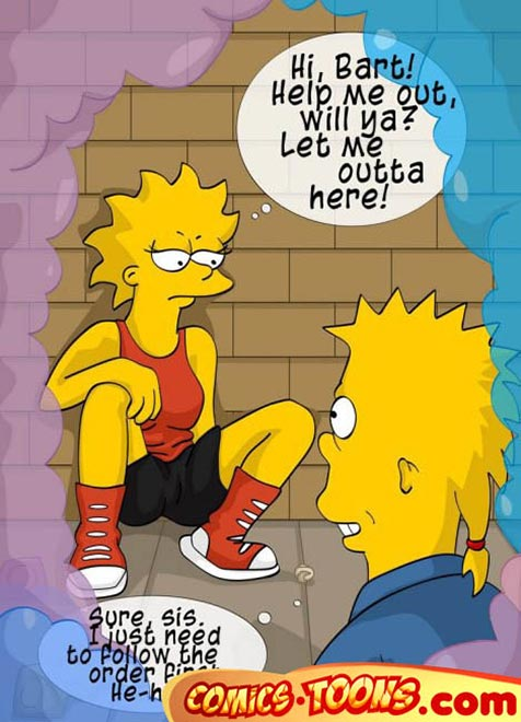 Remarkable, and Lisa simpson masturbates what necessary