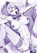 jessiaca and A Little Red Riding big winx nude porn