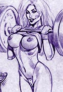 sketches having sex in gym cartoon valley jasmine for you
