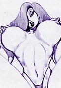jessiaca and Big tits fucking with hugest Jessika boob porn