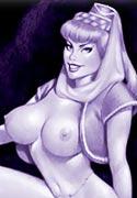 porn pics with princess Jiannie sutra poses free disney porn nude