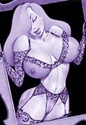 xxx Rabbit corset pocahontas hentai