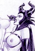 life of Evil want Snowwhite's vagin dildo porn pictures
