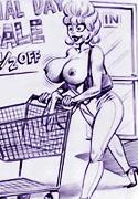 scene from Little the public futurama sex sex